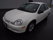 2002 Dodge Neon Base Burlington WA