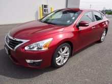 2014 Nissan Altima 3.5 SL Burlington WA