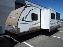 2013 Jayco 31 DSLB White Hawk Burlington WA