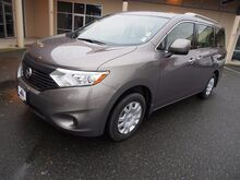 2015 Nissan Quest SL Burlington WA