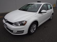 2017 Volkswagen Golf S Burlington WA