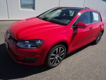 2017 Volkswagen Golf SE Burlington WA