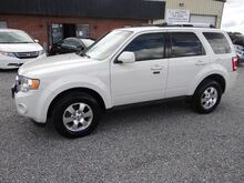 2012 Ford Escape Limited Ashland VA