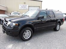 2014 Ford Expedition EL Limited 4x4 w/ Navigation Limited Ashland VA