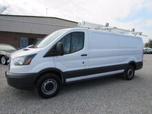 2015 Ford Transit T-250 LWB Commercial Crew Cargo w/ Ladder Rack & Bins Crew Cargo Ladder Rack & Bins Ashland VA