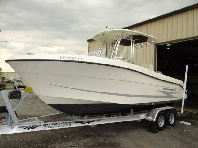 2011 Hydra-Sports 2300 CC VECTOR  Ashland VA