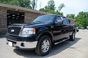 Ford F-150 SUPERCREW 150 XLT 4WD 2006