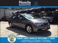 2013 Honda Civic Sdn 4dr Auto LX New York NY