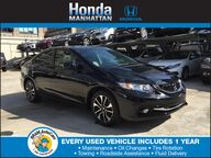 2013 Honda Civic Sdn EX-L w/Navi New York NY