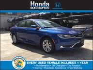 2015 Chrysler 200 4dr Sdn Limited FWD New York NY