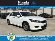 2015 Honda Accord Sdn 4dr I4 CVT LX New York NY