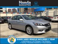 2013 Honda Accord Sdn 4dr I4 CVT EX New York NY
