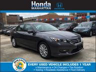 2013 Honda Accord Sdn 4dr I4 CVT EX-L New York NY