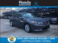 2013 Honda Accord Sdn EX-L New York NY