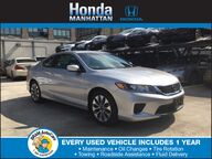2013 Honda Accord Cpe 2dr I4 Auto LX-S New York NY