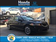 2014 Honda Accord Cpe 2dr I4 CVT LX-S New York NY