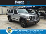 2011 Jeep Liberty 4WD 4dr Renegade New York NY
