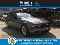 2012 Ford Mustang 2dr Cpe V6 New York NY