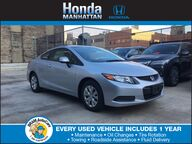 2012 Honda Civic Cpe LX New York NY
