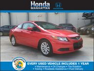 2012 Honda Civic Cpe 2dr Man EX New York NY
