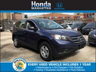 2014 Honda CR-V AWD 5dr LX New York NY