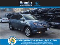 2008 Acura MDX 4WD 4dr Tech Pkg New York NY