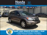 2011 Honda CR-V 4WD 5dr SE New York NY