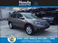 2013 Honda CR-V AWD 5dr EX New York NY