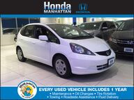 2012 Honda Fit 5dr HB Auto New York NY
