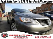 2013 Chrysler 200 LX 4dr Sedan Queens NY