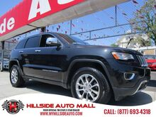 2015 Jeep Grand Cherokee Limited 4x4 4dr SUV Queens NY