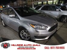 2015 Ford Focus SE 4dr Sedan Queens NY