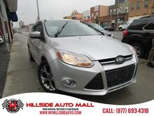 2013 Ford Focus SE 4dr Hatchback Queens NY