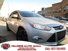 2014 Ford Focus SE 4dr Hatchback Queens NY