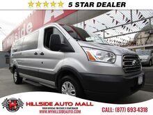 2015 Ford Transit Wagon T-350 148' Low Roof XLT Sliding RH Dr Queens NY