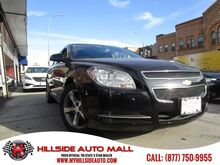 2012 Chevrolet Malibu LT 4dr Sedan w/1LT Queens NY