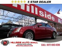 2011 Cadillac CTS Sedan 3.0L Performance AWD 4dr Sedan Queens NY
