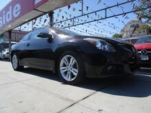 2011 Nissan Altima 2dr Cpe I4 CVT 2.5 S Queens NY