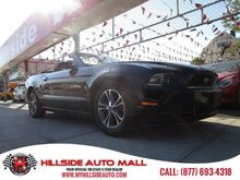 2014 Ford Mustang 2dr Conv V6 Queens NY