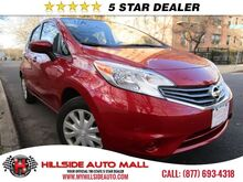 2015 Nissan Versa Note 5dr HB CVT 1.6 SV Queens NY