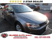 2014 Volkswagen Jetta Sedan 4dr Auto SE w/Connectivity PZEV Queens NY