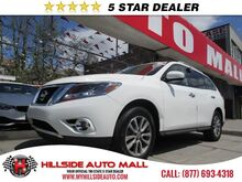 2016 Nissan Pathfinder 4WD 4dr SV Queens NY