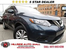 2014 Nissan Rogue AWD 4dr S Queens NY