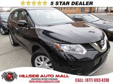 2014 Nissan Rogue AWD 4dr SV Queens NY