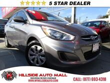 2015 Hyundai Accent GLS 4dr Sedan Queens NY