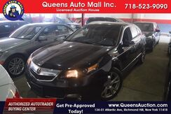 2012 Acura TL 4dr Sdn Auto SH-AWD Advance Richmond Hill NY