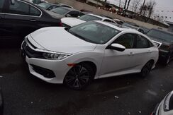2016 Honda Civic Sedan 4dr CVT EX-T Richmond Hill NY