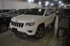 2014 Jeep Grand Cherokee 4WD 4dr Limited Richmond Hill NY