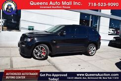 2013 Jeep Grand Cherokee 4WD 4dr SRT8 *Ltd Avail* Richmond Hill NY