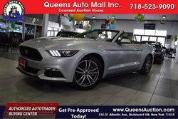 Ford Mustang 2dr Conv EcoBoost Premium 2015